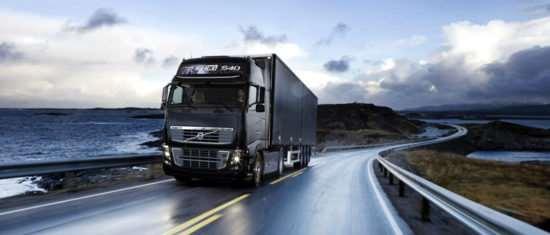 Автомобильные грузоперевозки – 70% от всех видов перевозок грузов в мире