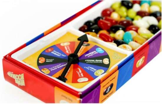 Чем конфеты Jelly Belly покорили школьников всего мира?
