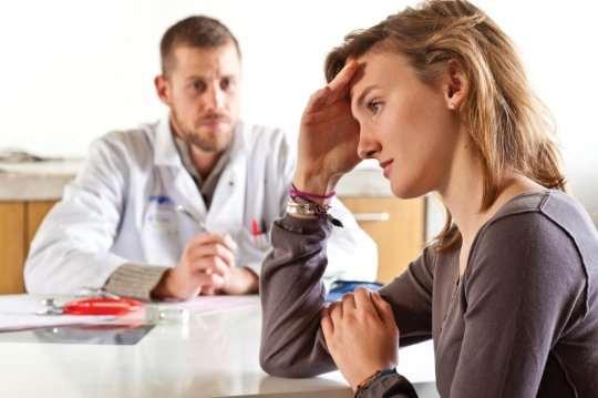 Психосоматические заболевания – главная проблема XXI века