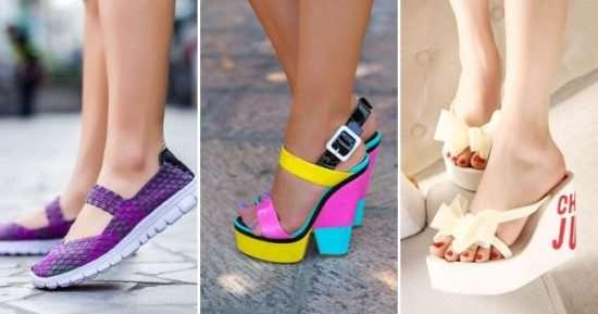 Выбор удобной женской обуви – это просто