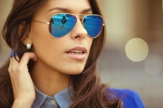 Грамотный выбор женских солнцезащитных очков