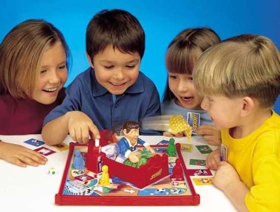 Игровые наборы для мальчиков: главные критерии выбора
