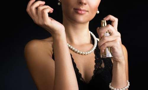 Женская парфюмерия, которая нравится мужчинам