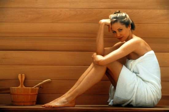 Искусство париться в бане