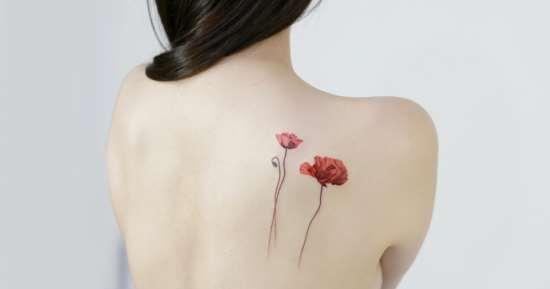 Какие факторы учесть при решении сделать первую татуировку?