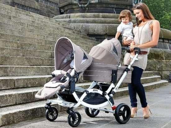 Какой детской коляске отдать предпочтение современным родителям?