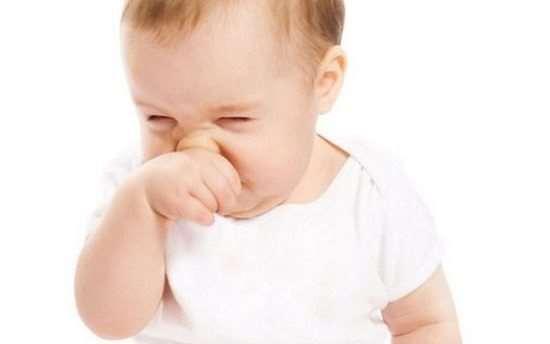 Простуда у ребенка – это достаточно распространенное явление