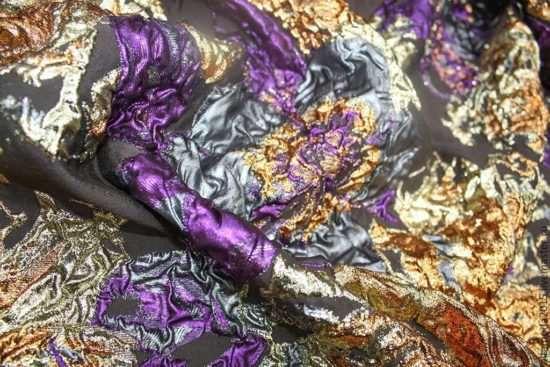 Итальянские ткани как образец качества, изящества и стиля