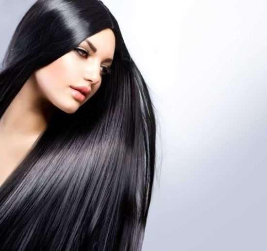 Кристаллы для волос – роскошь, сияние и здоровье