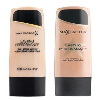 Тональная основа Max Factor на сайте benice.com.ua