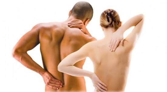 Лечение остеохондроза или восстановление здоровья позвоночника