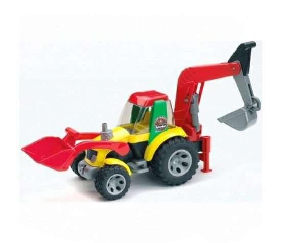 """Интернет-магазин """"3D-toy.ru"""" предлагает широкий выбор игрушечных тракторов"""