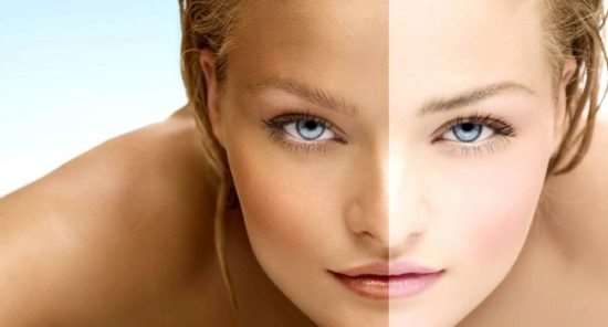 От чего зависит наше здоровье кожи