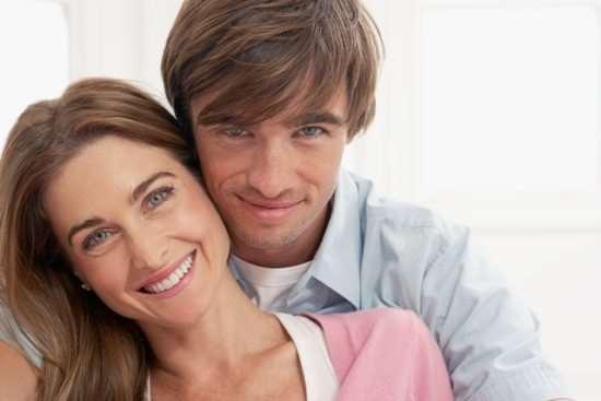Семейная пара с проживанием в семью