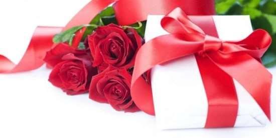 Выбор подарков для любимых на День Святого Валентина
