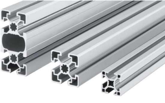 Почему алюминиевый профиль пользуется высокой популярностью