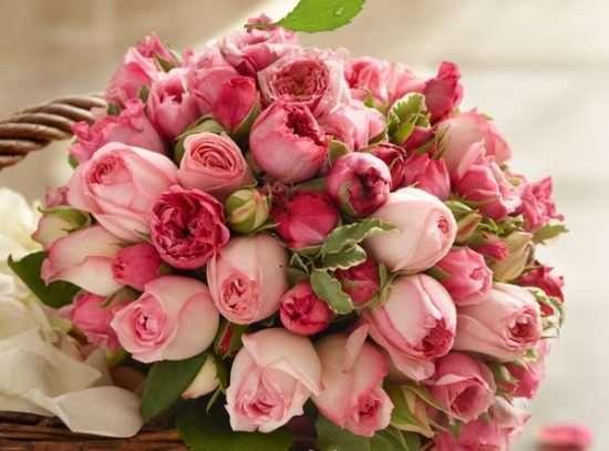 Услуга своевременной доставки цветов на лучших условиях