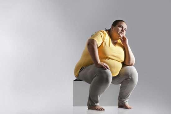 """Борьба с лишним весом и сопутствующими болезнями в клинике """"Мед Центр"""""""