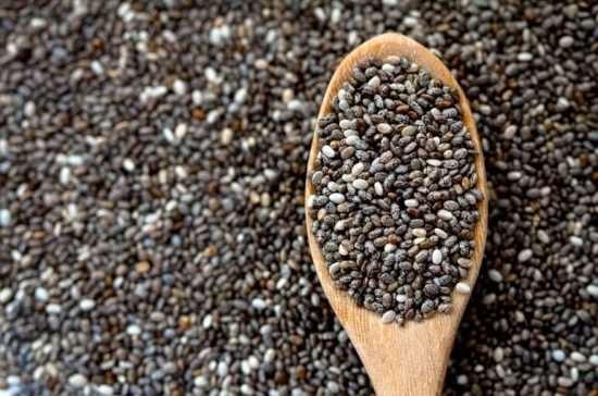 Полезные свойства семян Чиа