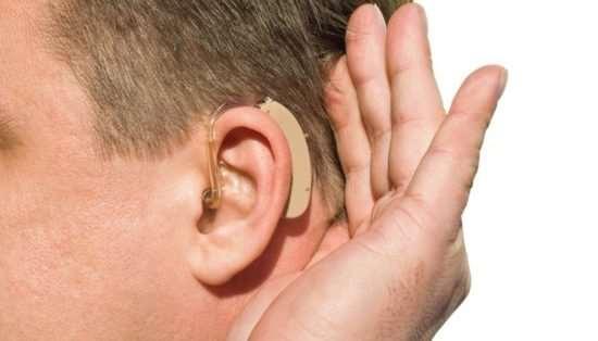 Правильная настройка слухового аппарата вернет возможность нормально слышать