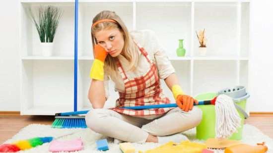 Профессиональная уборка квартиры: когда она необходима