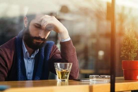 Современное лечение алкоголизма: стандартная схема