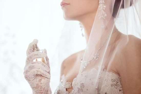 Аромат на свадьбу – какой он?
