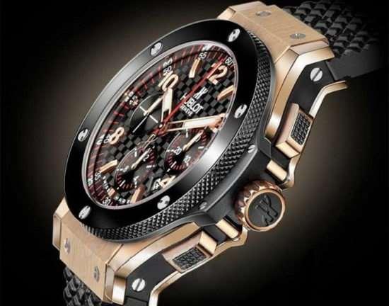 Главные особенности швейцарских наручных часов