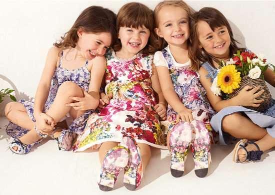 Выбор и покупка нарядной детской обуви
