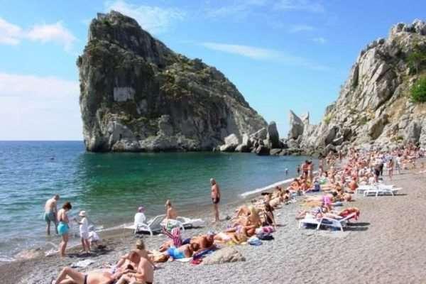 Почему люди стремятся отдохнуть в Крыму
