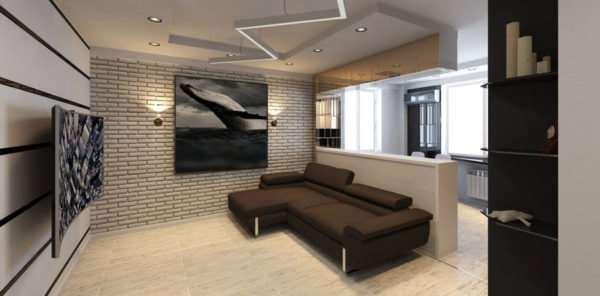 Любая квартира в новостройке требует ремонта