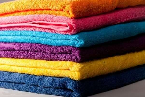 Грамотный выбор махрового полотенца для дома