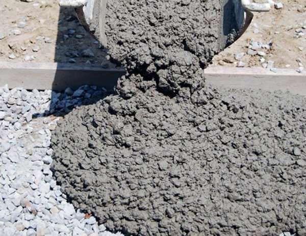 Купить бетон с доставкой в Боровске