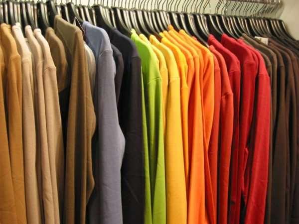 Секонд-хенд одежда, её особенности и достоинства