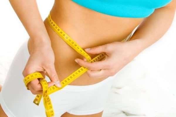 Комплексный подход к похудению