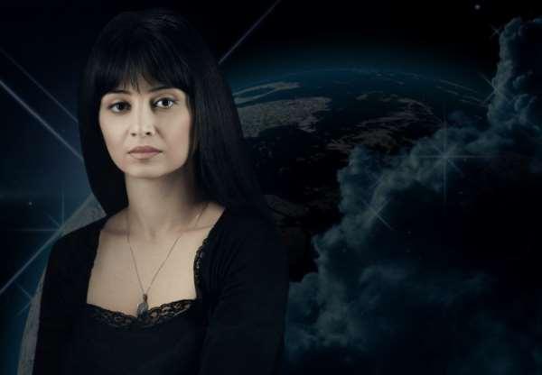 Мадина Мансуровна – магистр высшей магии