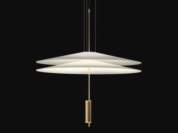 Роскошные дизайнерские светильники Vibia