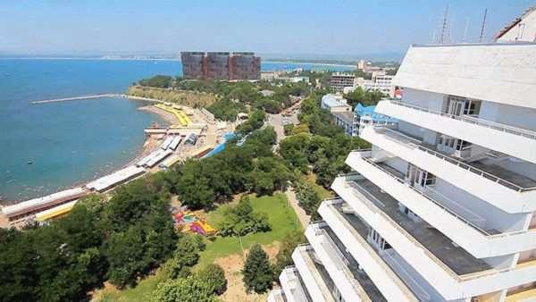 Курорт Анапа – лучшее место для отдыха