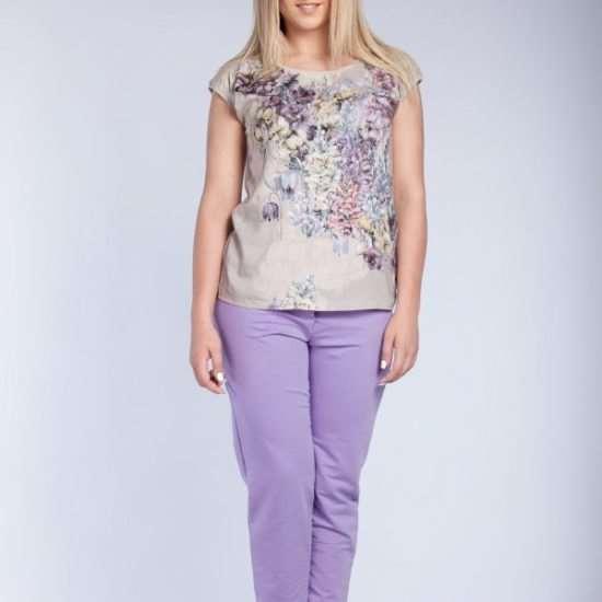 Как выбрать удобные и красивые домашние женские брюки