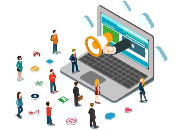 Как сделать продвижение бизнеса в социальных сетях