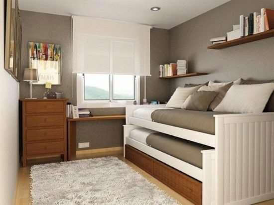 Удобные диваны для детской комнаты