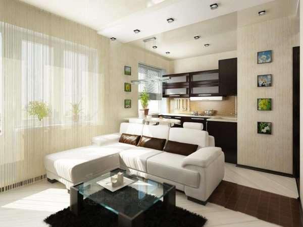 Какие нюансы учесть при планировании интерьера квартиры?