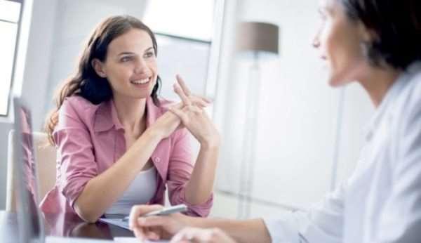 Правильный выбор гинеколога - залог женского здоровья