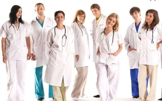 Виды и особенности современной медицинской одежды
