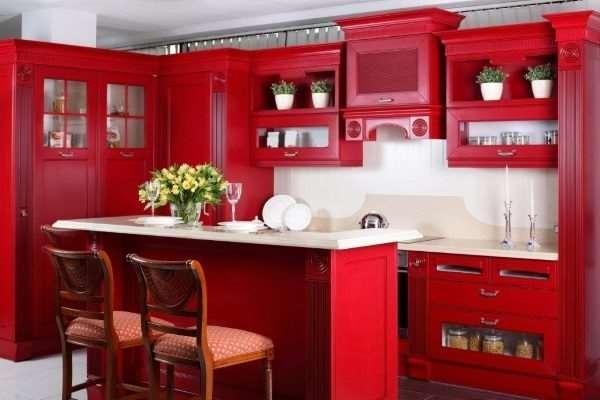Распродажа выставочных кухонь - отличный шанс сэкономить