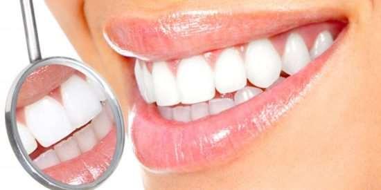 """Процедура эффективного отбеливания зубов в студии """"Smile ROOM"""""""