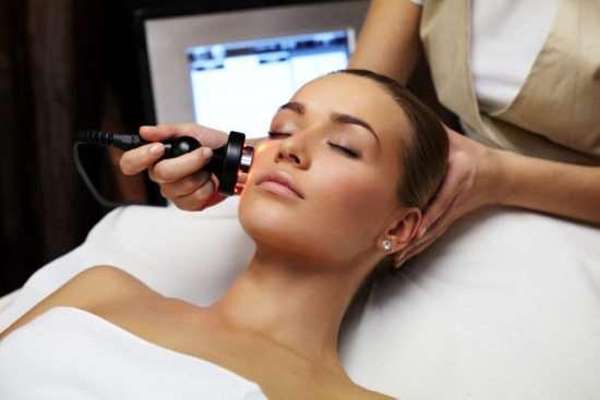 Широкие возможности профессиональной косметологии