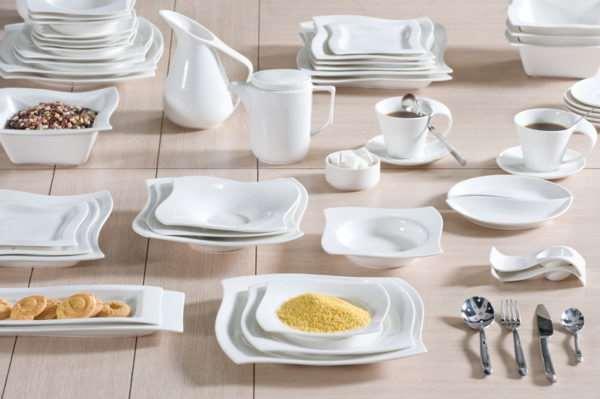 Посуда для кафе: выбираем правильно