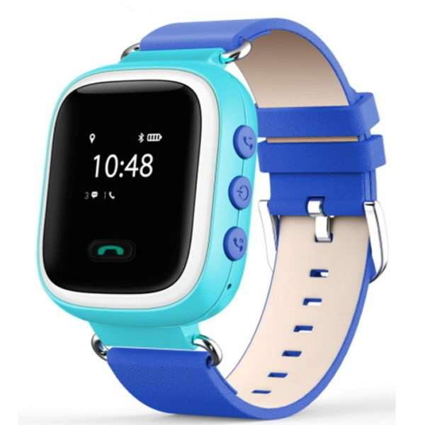 Умные часы Smart baby watch – необходимый аксессуар для современного ребенка