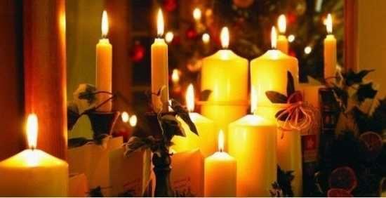 Все о хозяйственных и чайных свечах